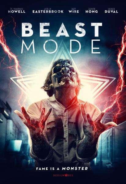 BEAST Mode Poster