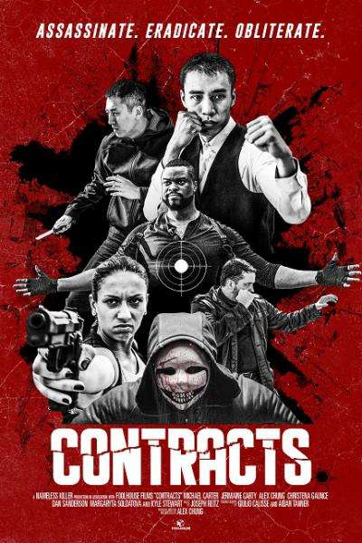 Contracts Poster