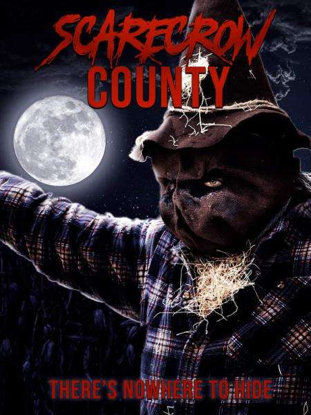 Scarecrow County Poster
