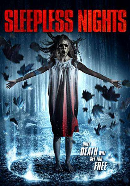Sleepless Nights Poster