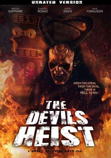 The Devil's Heist Poster