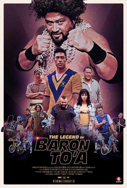 The Legend of Baron To'a Official_Web