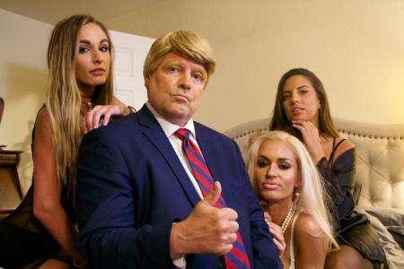 Bad president 7