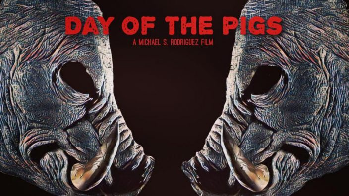Day of the Pigs Art