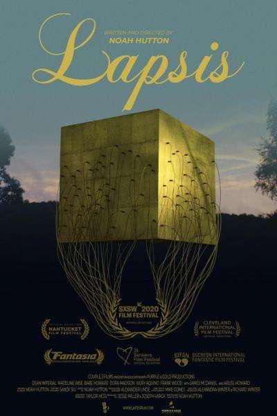 Lapsis poster
