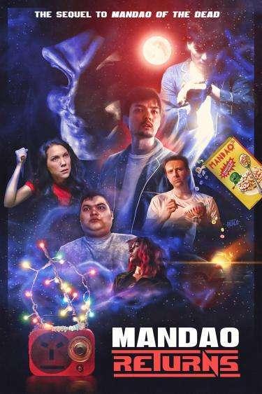 Mandao Returns Poster