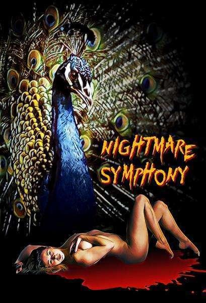 Nightmare Symphony Poster