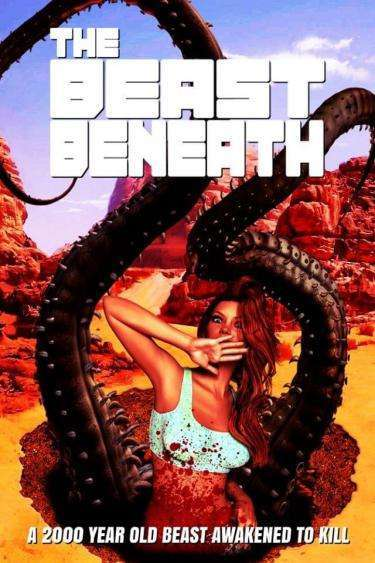The Beast Beneath Poster