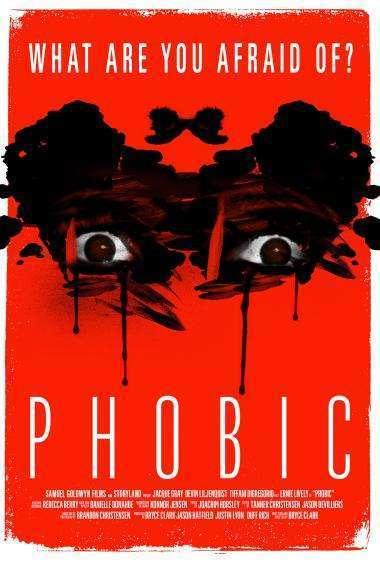 Phobic Poster
