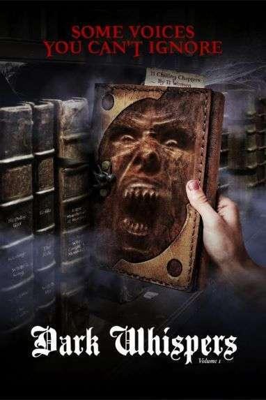Dark Whispers Volume 1 Poster