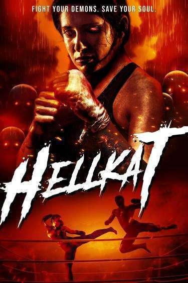 Hellkat KeyArt