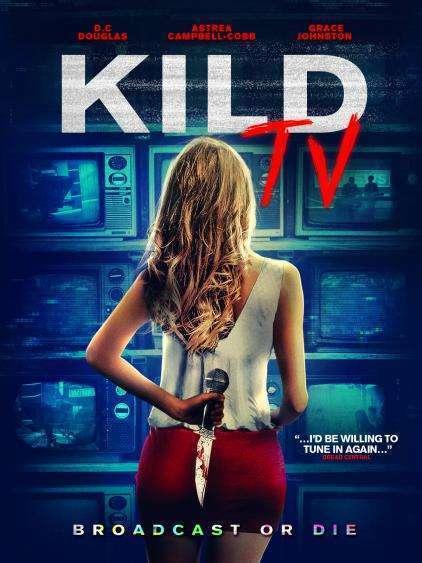 KILD TV Poster