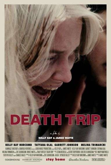 Death Trip Poster