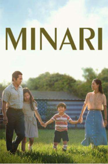 Minari (2020) Review - Voices From The Balcony