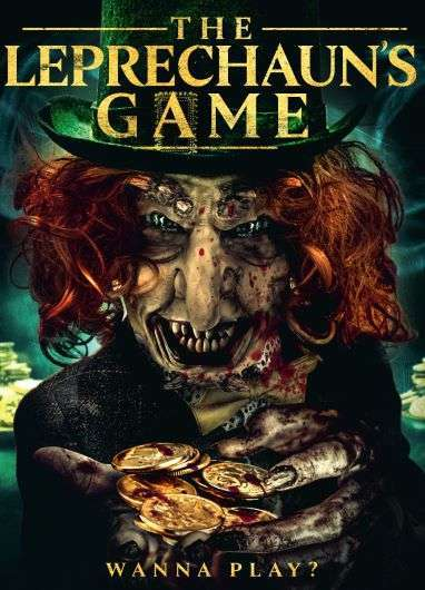 The Leprechaun's Game Poster