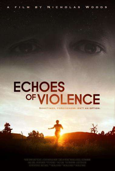 Echoes of Violence Poster