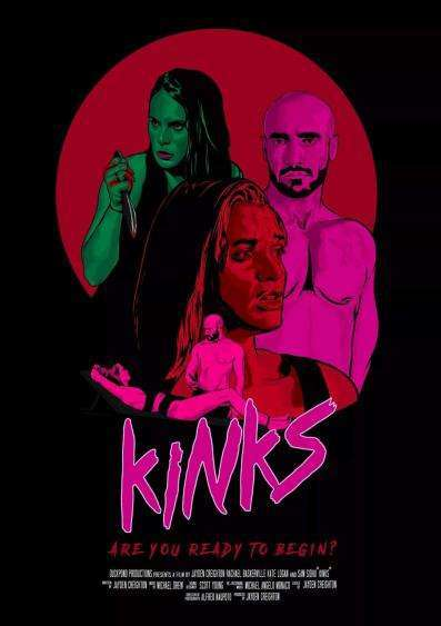 Kinks Poster 2