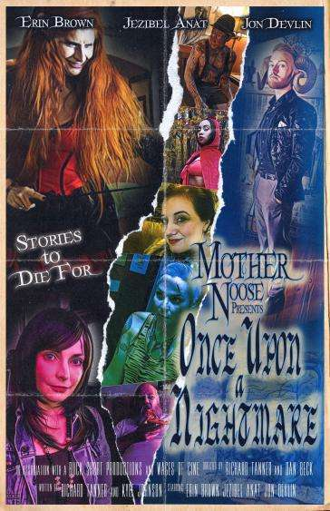 Mother Noose Poster