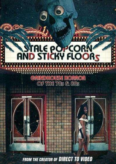 Stale Popcorn Poster 2