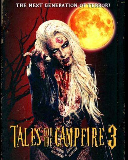 Tales for the Campfire 3 Poster