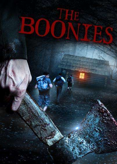 The Boonies Cover Art