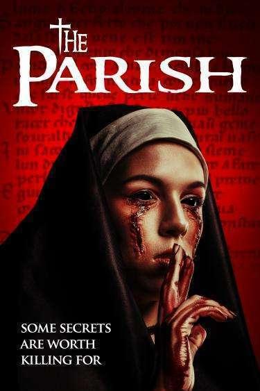 The Parish KeyArt