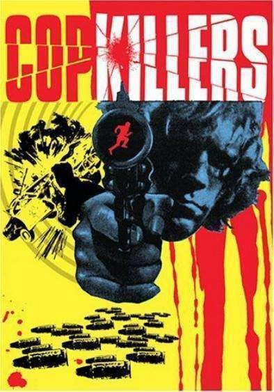 Cop Killers Poster