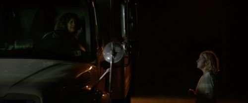 Goodbye Honey Dawn (Pamela Jayne Morgan) - Left, Phoebe (Juliette Alice Gobin) - Right (1)