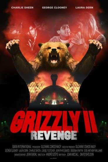 Grizzly-II-Poster