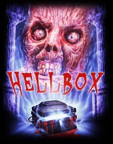 Hellbox Poster