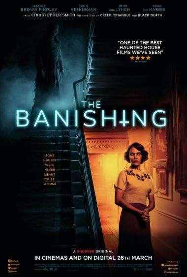 The Banishing Poster