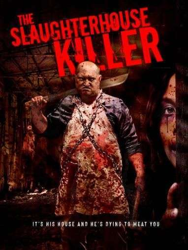 The Slaughterhouse Killer Poster 2