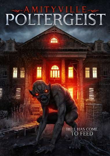 Amityville Poltergeist Poster