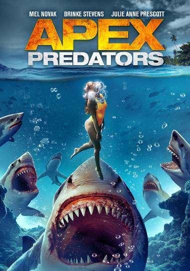 Apex Predators Poster
