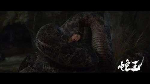 King of Snake 1