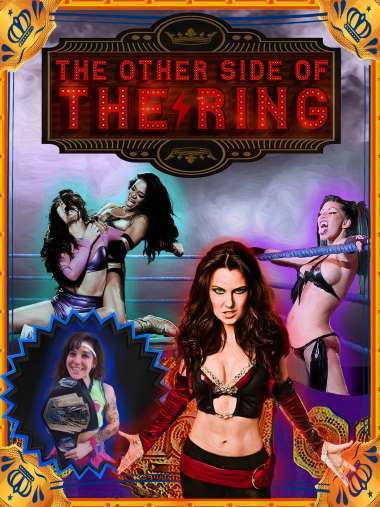 The Other Side of the Ring Poster