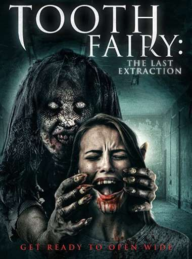 Tooth Fairy 3 Poster