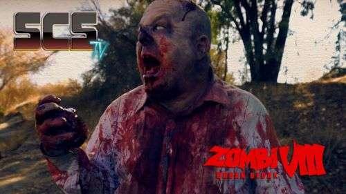 Zombie VIII A