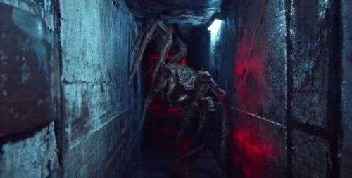Abyssal Spider 1