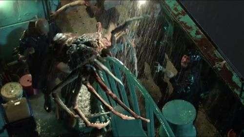 Abyssal Spider 3