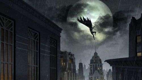 Batman the Long Halloween Part One B