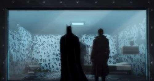 Batman the Long Halloween Part One C