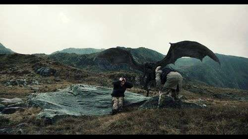 Dragon Fury 1