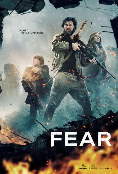 Fear Key Art