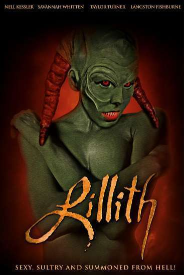 Lillith Poster