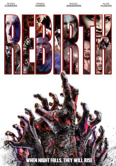 REBIRTH Poster 2