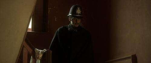 Ripper Untold 1
