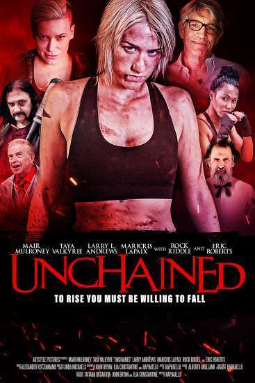 Unchained Leomark release