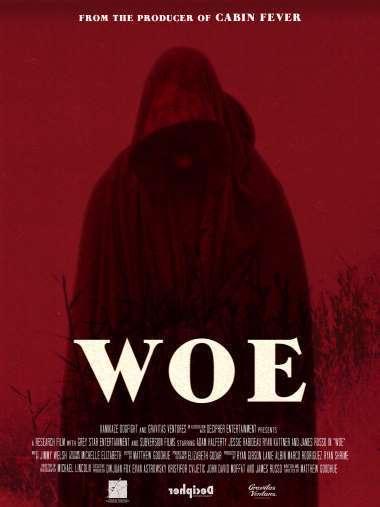 Woe artwork