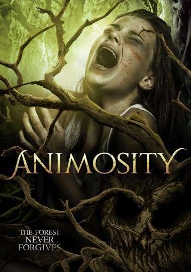 Animosity Poster